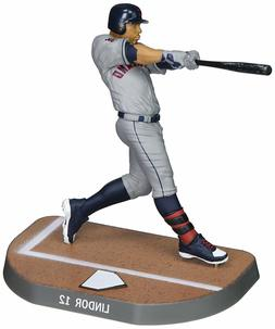 Imports Dragon Baseball Figures Francisco Lindor Cleveland I