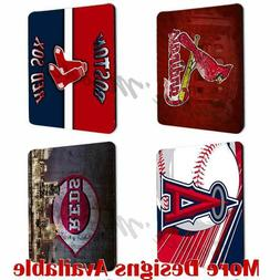 Baseball Sports Teams LOGO New Soft Mouse Pad Mat for Laptop