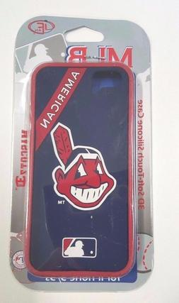 BULK Lot 20 CLEVELAND INDIANS Silicone Cell Phone Cases IPho