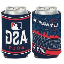 CLEVELAND INDIANS 2019 MLB ALL STAR GAME NEOPRENE CAN COOZIE