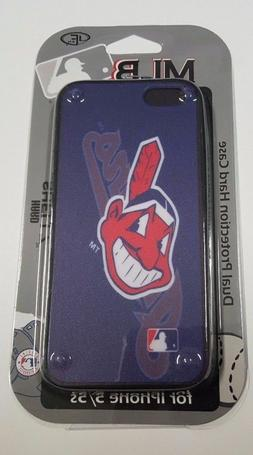 CLEVELAND INDIANS 3D Hard Protective Cell Phone Case for the