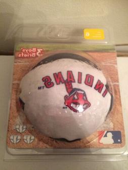 Cleveland Indians Chief Wahoo Kids Underwear Briefs Size 4 -