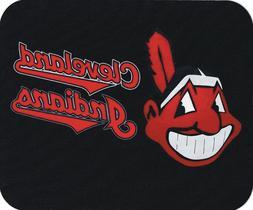 Cleveland Indians Computer / Laptop Mouse Pad