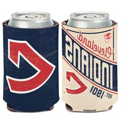 Cleveland Indians Cooperstown Can Cooler 12 oz. Koozie