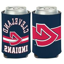 CLEVELAND INDIANS COOPERSTOWN COLLECTION NEOPRENE CAN COOZIE
