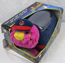 Cleveland Indians Dream Lites Pillow Pets - NEW in Box -MLB