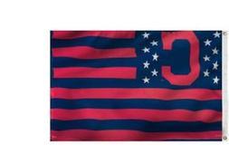 Cleveland Indians flag New Banner Indoor Outdoor 3x5 ft US s