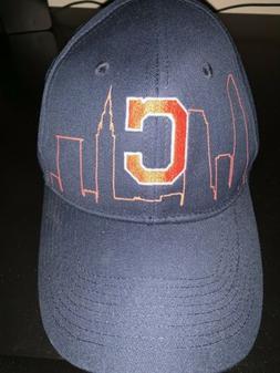 Cleveland Indians  Hats Cap adjustable closure