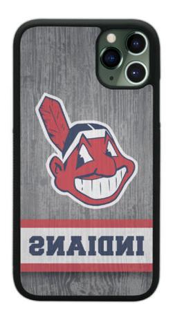 Cleveland Indians iPhone case iPhone 11 Pro MAX SE 6/7/8 Rus