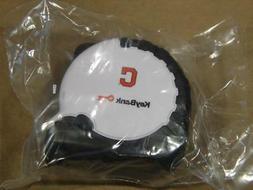 Cleveland Indians KeyBank Tape Measure Still Sealed