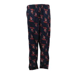 Cleveland Indians Kids Youth Size MLB Genuine Print All Over