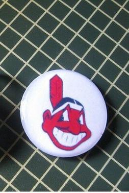 GOLF / Cleveland Indians Logo Golf Ball Marker New!!