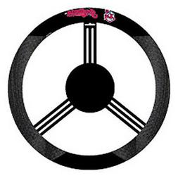 Cleveland Indians Mesh Steering Wheel Cover  MLB Car Auto CD