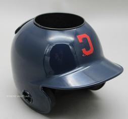 CLEVELAND INDIANS - Mini Batters Helmet Desk Caddy
