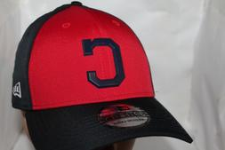 Cleveland Indians New Era MLB Batting Practice Prolight 39Th