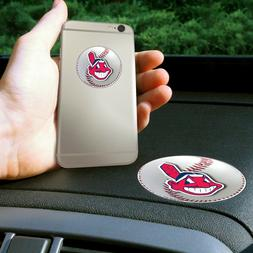 Cleveland Indians MLB Get a Grip Cell Phone Grip Never lose
