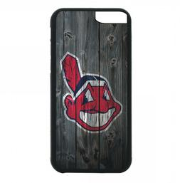 Cleveland Indians Phone Case For iPhone X XS Max 8 8+ 7 6 Pl