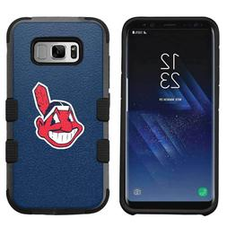 Cleveland Indians Rugged Impact Case for Samsung Galaxy S9/S