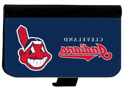 CLEVELAND INDIANS SAMSUNG GALAXY & iPHONE CELL PHONE CASE LE