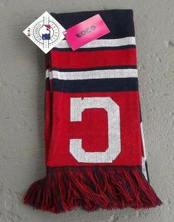 cleveland indians scarf