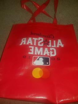 Cleveland Indians SGA All Star Tote Bag MLB. Brand new never