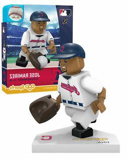 Jose Ramirez Cleveland Indians OYO Sports Toys MLB G5 Series