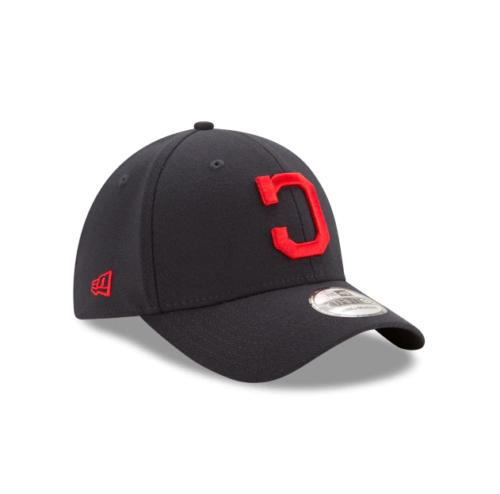 39thirty cleveland indians road team classic hat