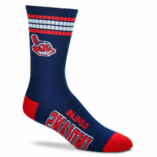 bare feet cleveland indians chief wahoo