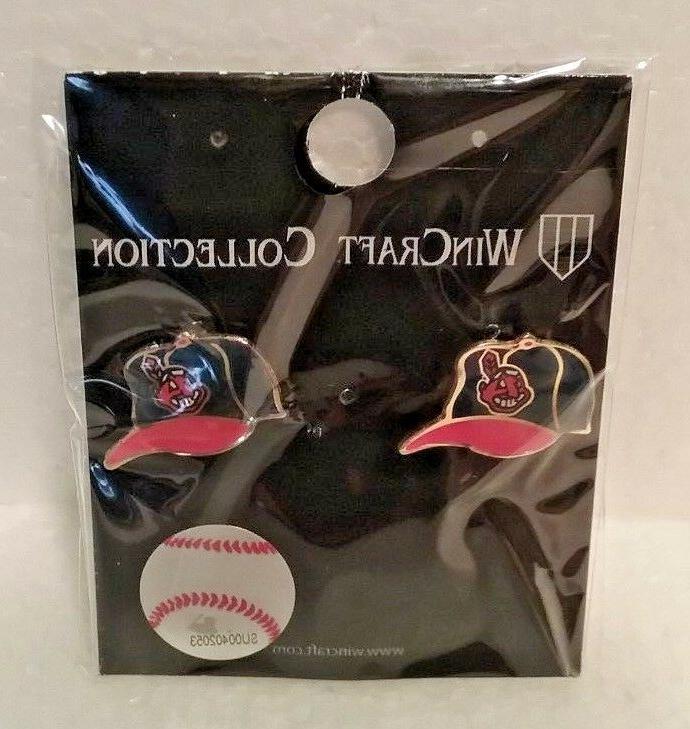 chief wahoo cleveland indians baseball cap hat