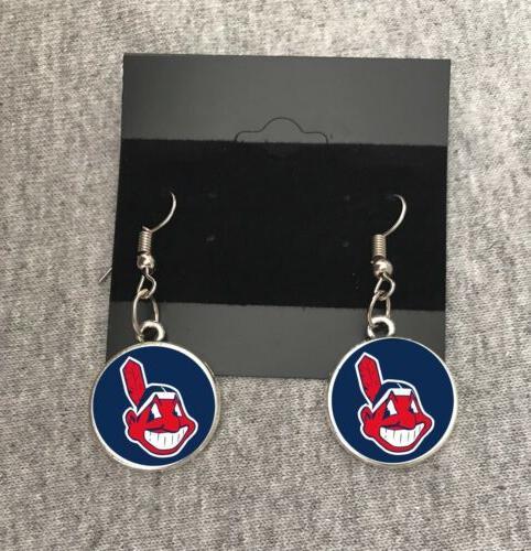 Cleveland Indians Bracelet Set