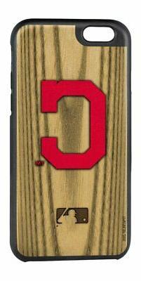 Cleveland Indians Iphone 6 Rugged Series Phone Case