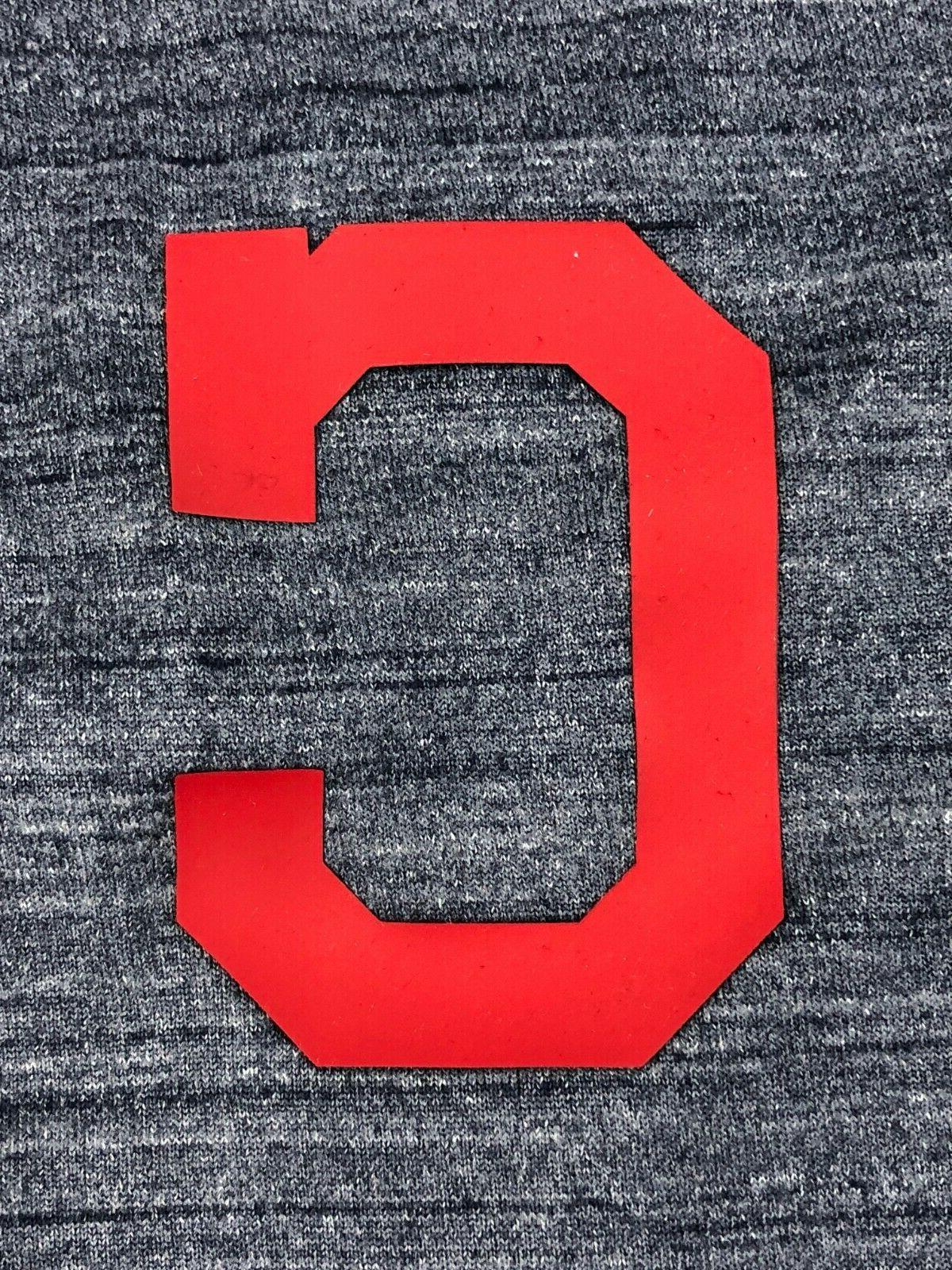 Cleveland Moisture Polo Shirt Size L