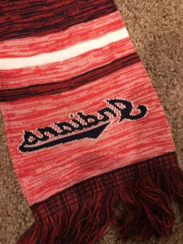 Cleveland MLB Collectibles Knit