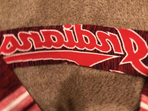 Cleveland Indians Forever Collectibles Acrylic Knit