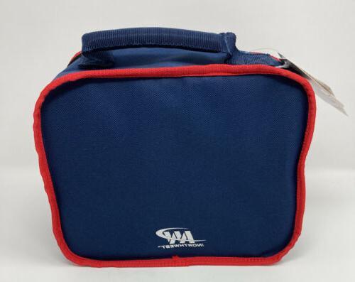 Cleveland Indians Sacked Cooler Removable Sided MLB Bag