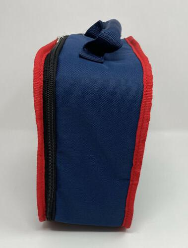 Cleveland Lunchbox Cooler Divider Sided Bag
