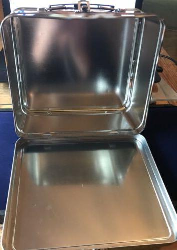 Metal Lunchbox Pan Sponsored