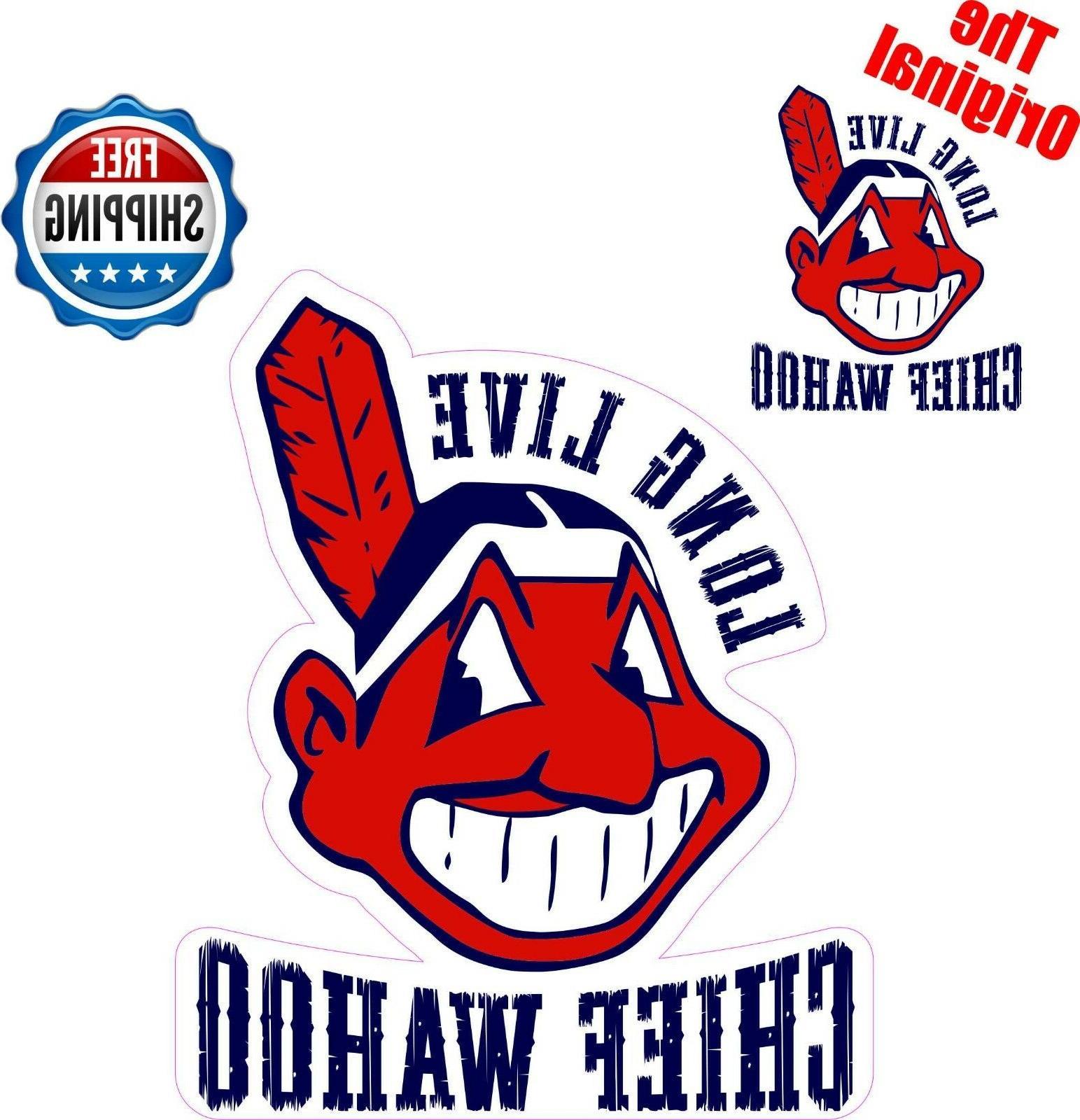 Long Cleveland Indians Shirt S-5XL ORIGINAL
