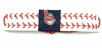 mlb cleveland indians classic baseball 2 seamer