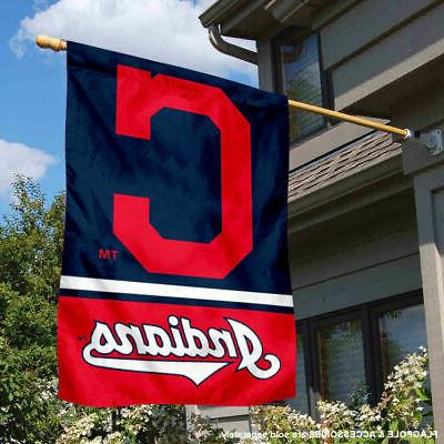 MLB Flag Banner