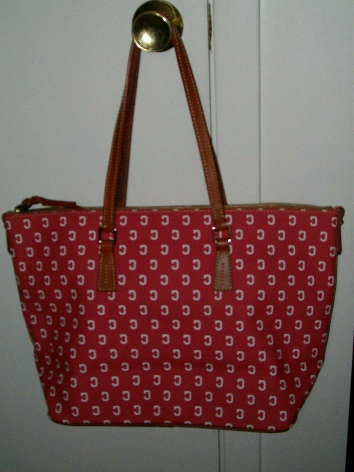 MLB Top Shopper Bag