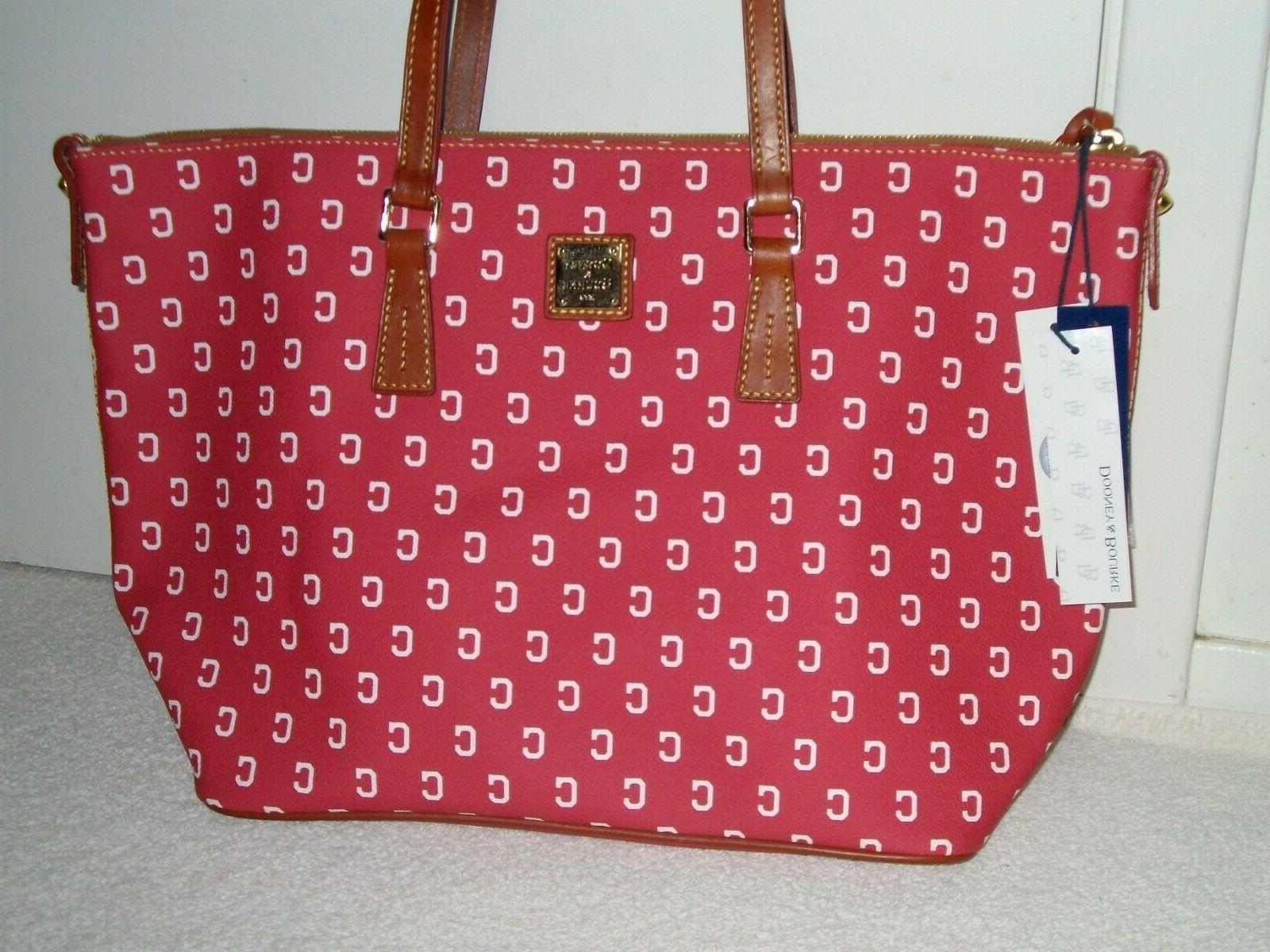 new dooney and bourke mlb cleveland indians