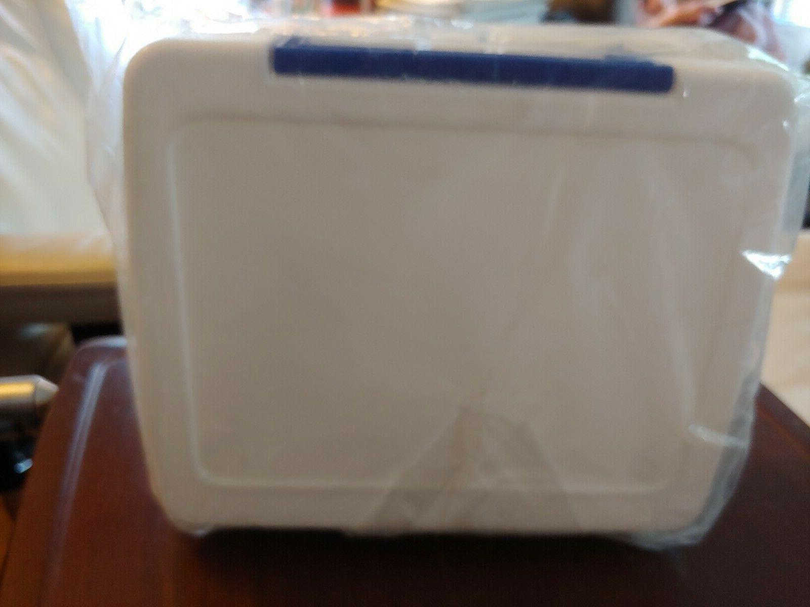 VINTAGE INDIANS SLIDER MASCOT PLASTIC BOX
