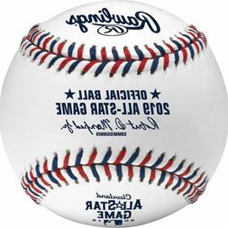Rawlings MLB 2019 All Star Official Game Baseball Cleveland