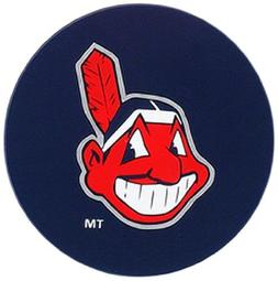 MLB Coasters , Cleveland Indians