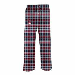 Small Cleveland Indians Pajama Pants Men's MLB Countdown Pla
